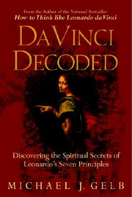 Da Vinci Decoded By Gelb, Michael J.